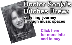 Doctor Sonja's Bitches Brew