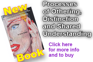 Processes of Othering, Distinction and Shared Understanding